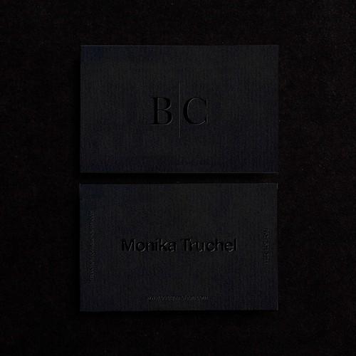 Bussines Card B | C