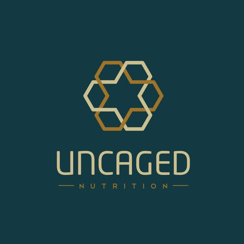 LOGO for a natural and organic supplement company