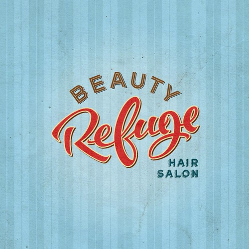 Beauty Refuge Hair Salon