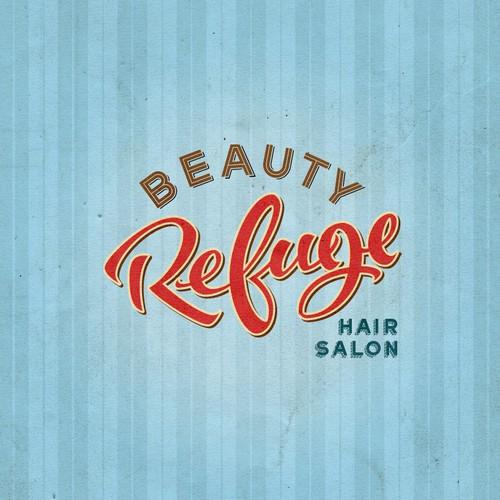 Beauty Refuge Hair Salon