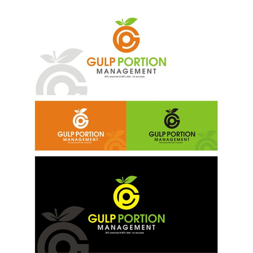 Creative Logo for Food Management - capturing people's attention & getting them motivated