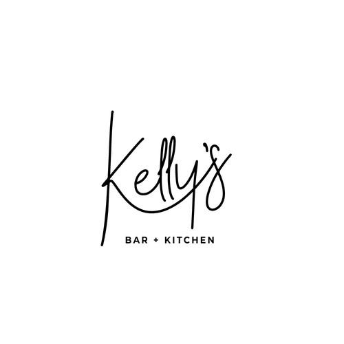 Bar & Kitchen Logo