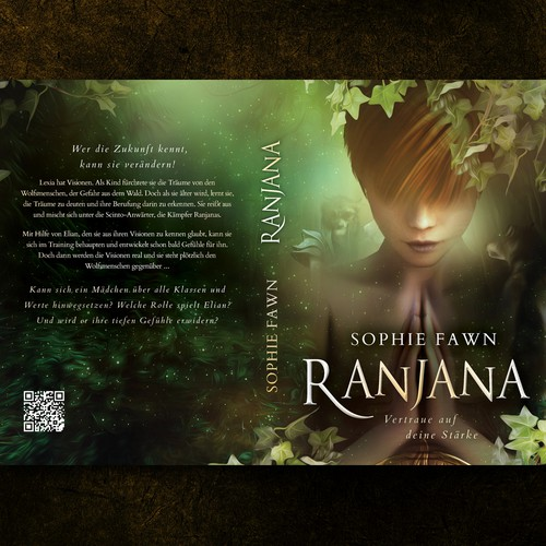 'Ranjana' by Sophie Fawn
