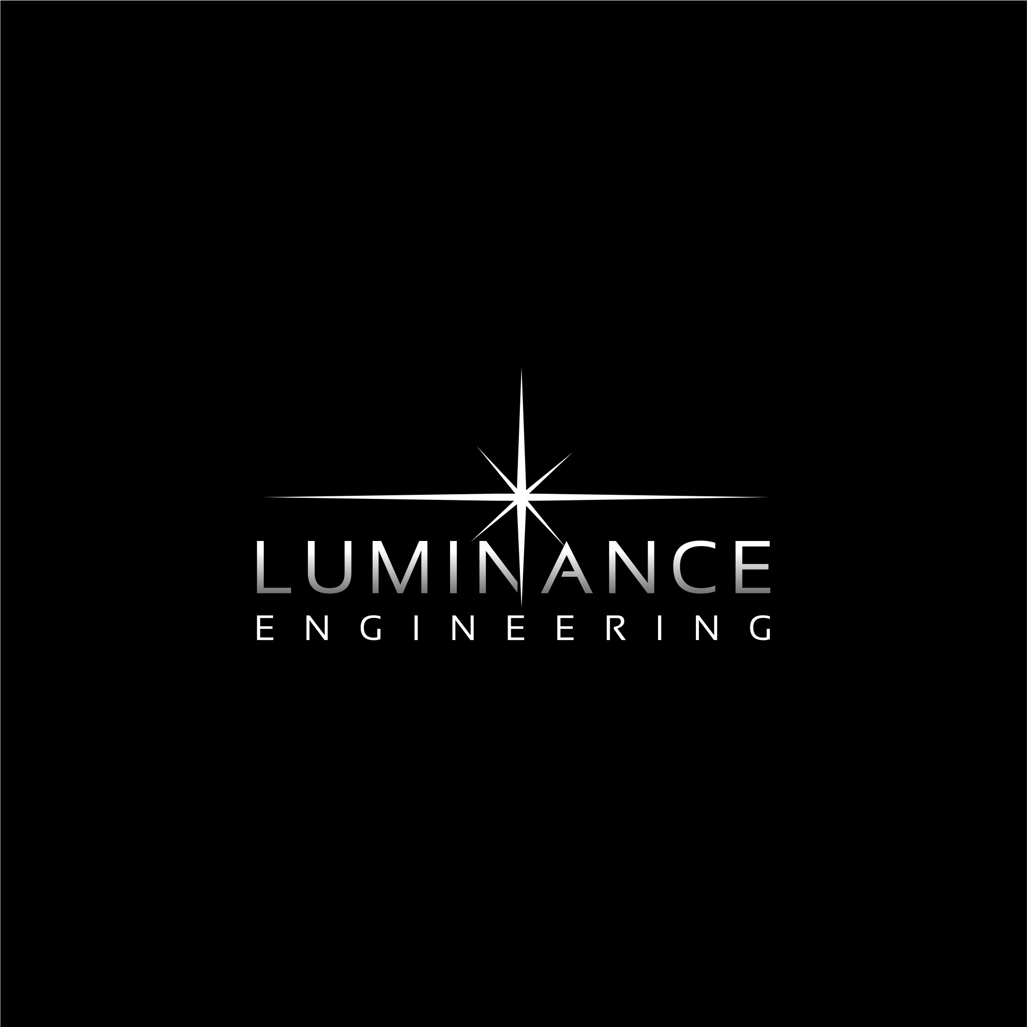 Car Head Light logo for my engineering and animation company