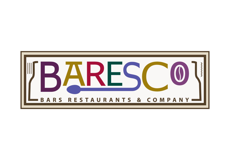 """We need a Logo for """"BARESCO bar & restaurant company""""!!"""