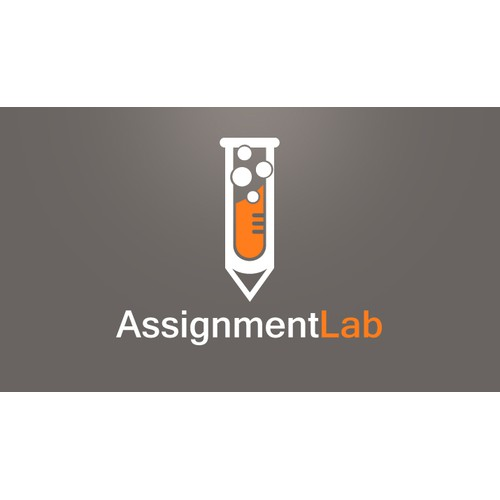 Create the next logo for AssignmentLab