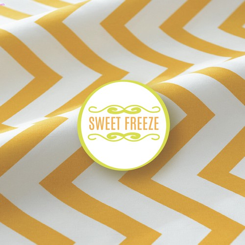 Logo - Sweet Freeze