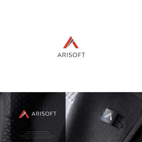 """letter """"A"""" concept"""