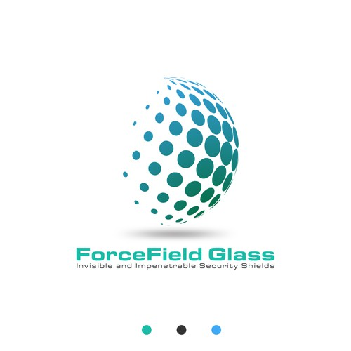 ForceField Glass