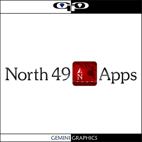 New logo wanted for North 49 Apps