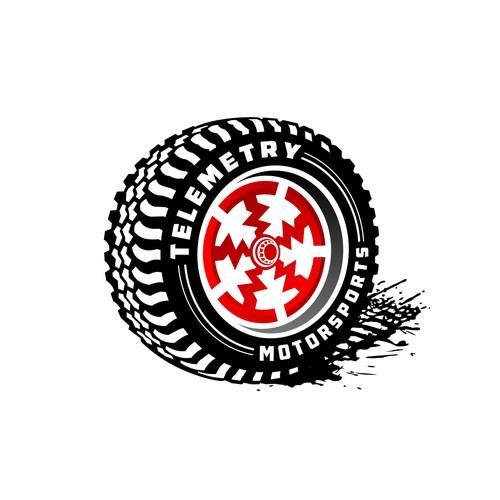Racing Apparel Manufacturer Logo