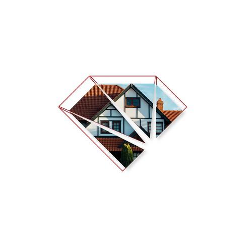 Logo Design for Three Diamond