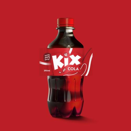 Kix Cola