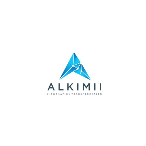 Logo for Alkimii