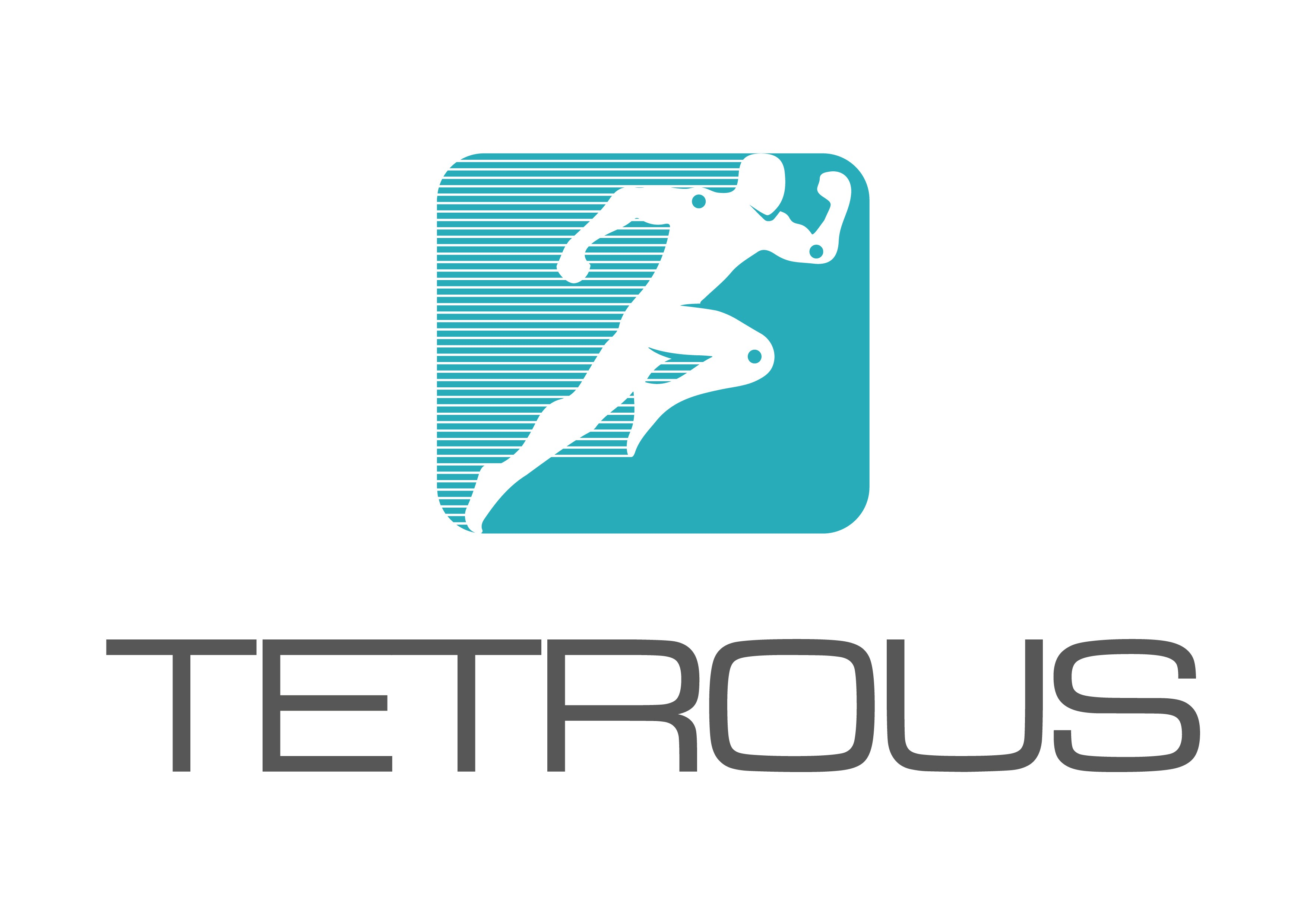 Logo for biotech company breathing new life into sports medicine