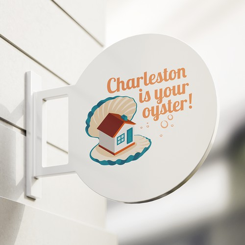 Charltston is your oyster