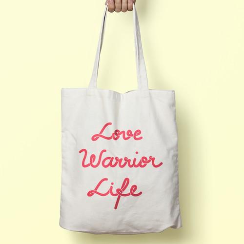 Love Warrior Life