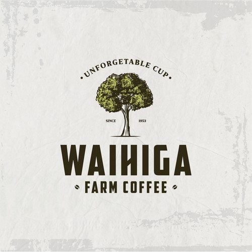 WAIHIGA-FARM COFFEE