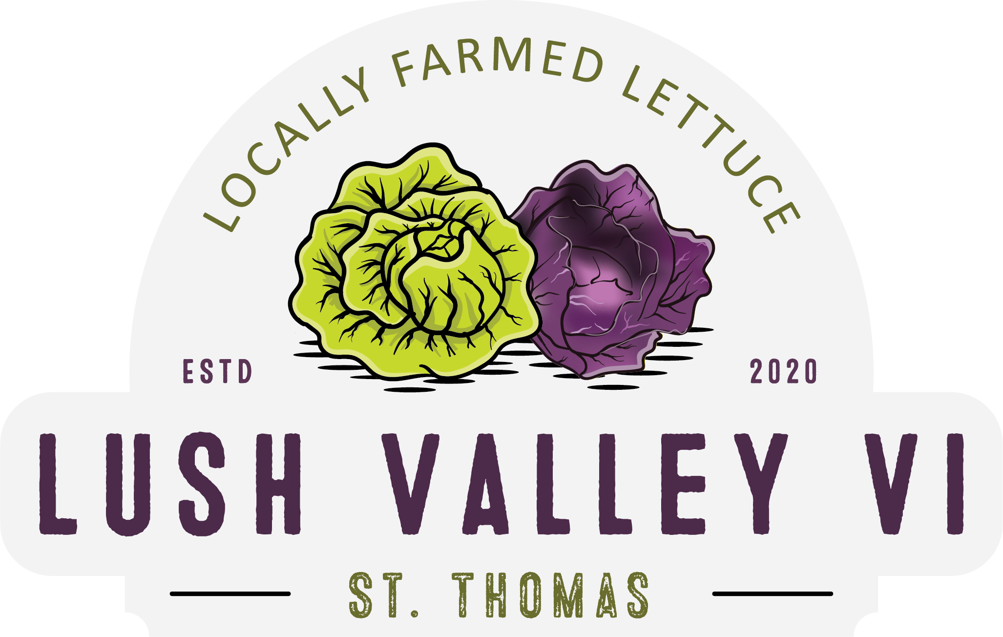 Lush Valley VI