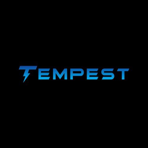 Logo Design for Tempest