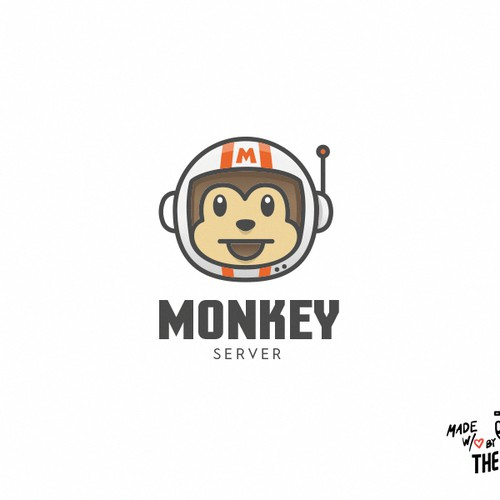 Logo for Monkey HTTP Server