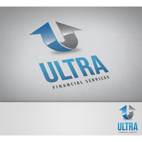 Create The Next Logo for Ultra Home Loans