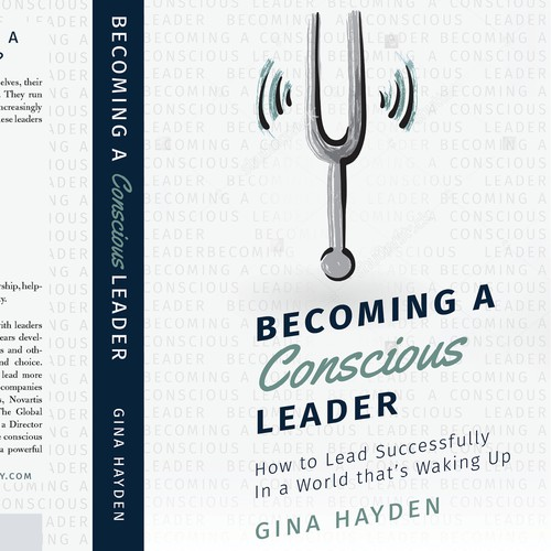 Zen inspired, modern leadership book