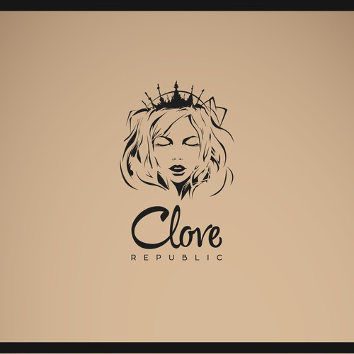 Chance to create a bold logo for Clove Republic.