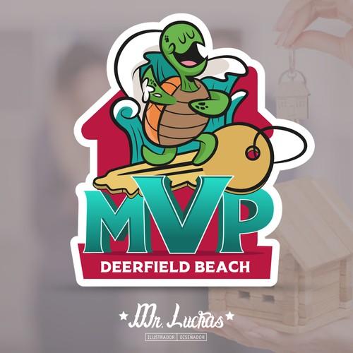 Propuesta de logotipo de campaña