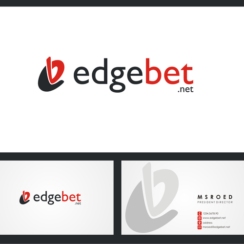 Create the logo for the next generation of sports betting