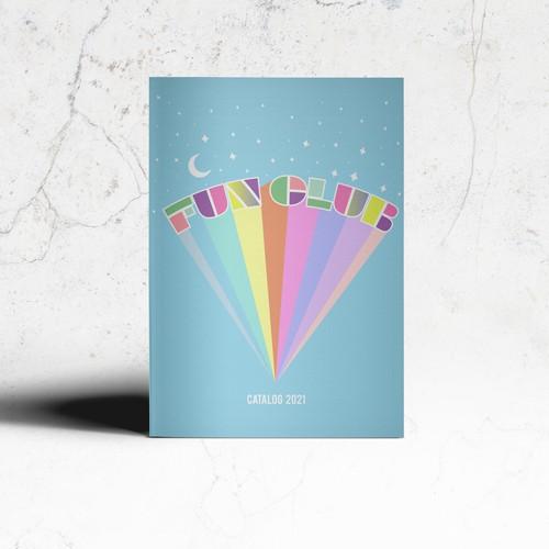 Funclub Catalog 2021