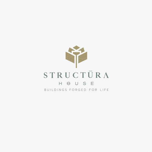 Stuctura house