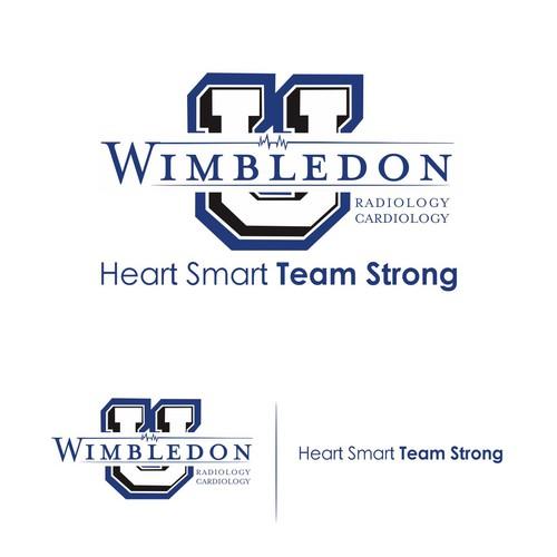 Wimbledon University radiology cardiology