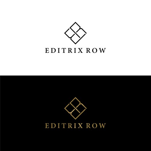 Editrix Row