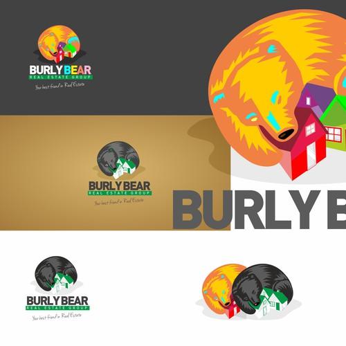 Burly Bear