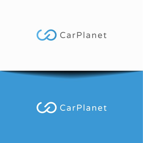 logo concept for CarPlanet