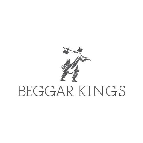 beggar king