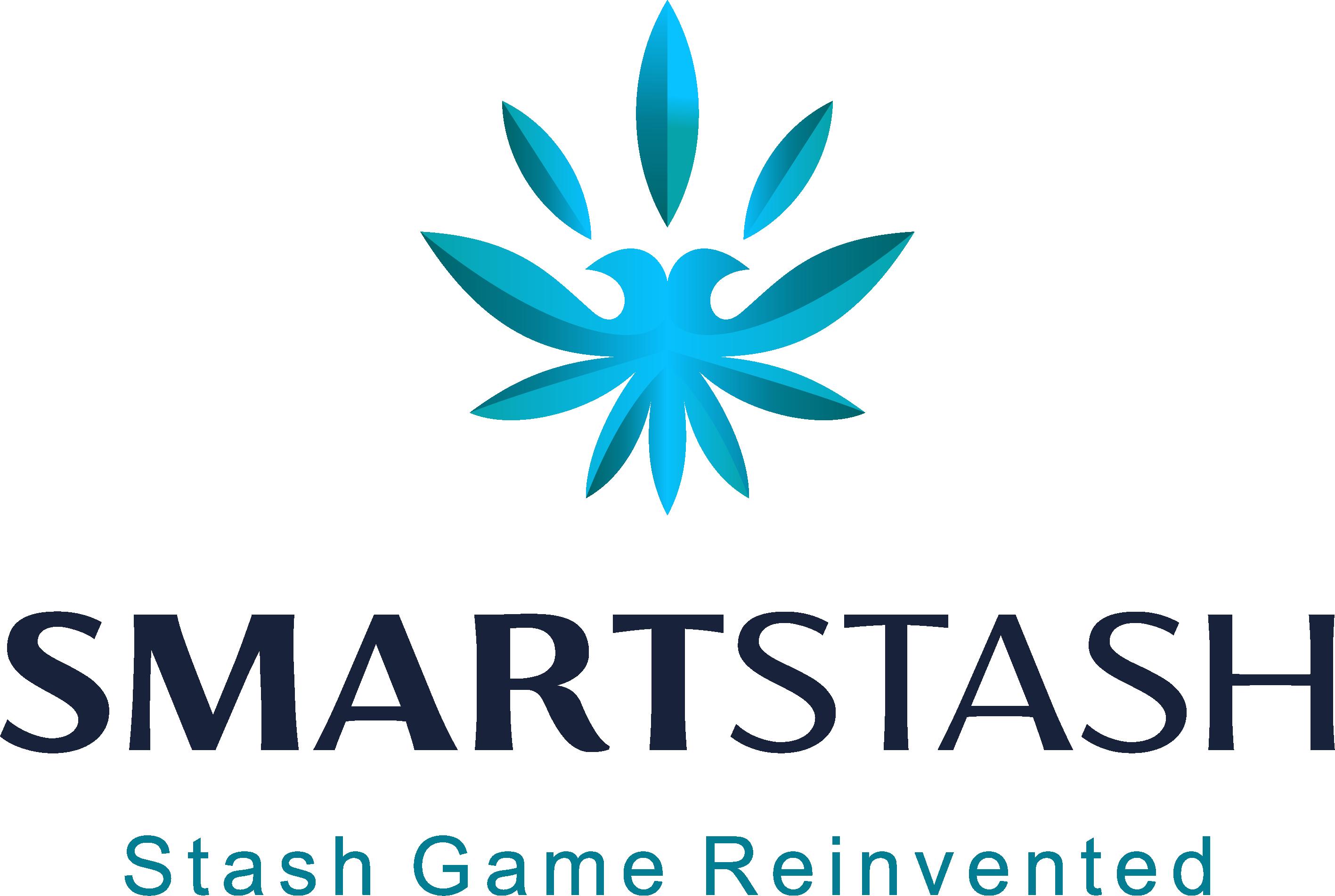 Smart Stash - Cannabis Storage Jars