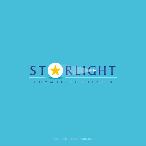 Help Starlight Community Theater with a new logo