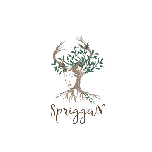 Spriggan LLC Logo