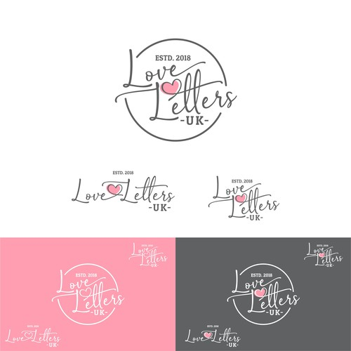Love Letters UK