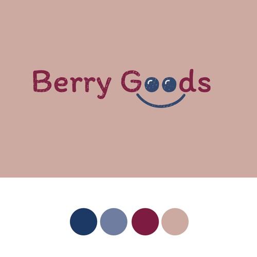 Creative logo design for a supermarket