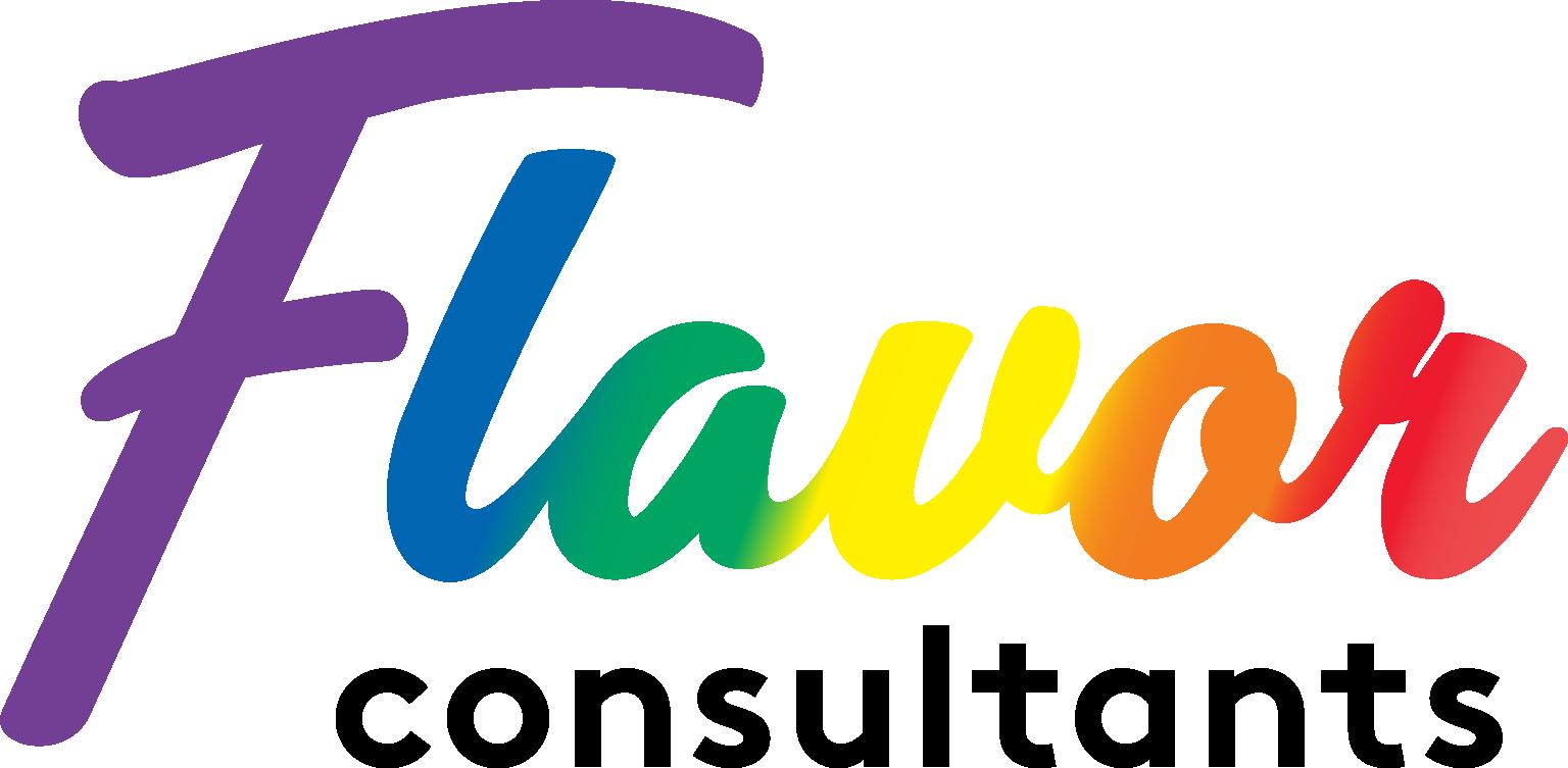 Flavor Consultants logo redesign