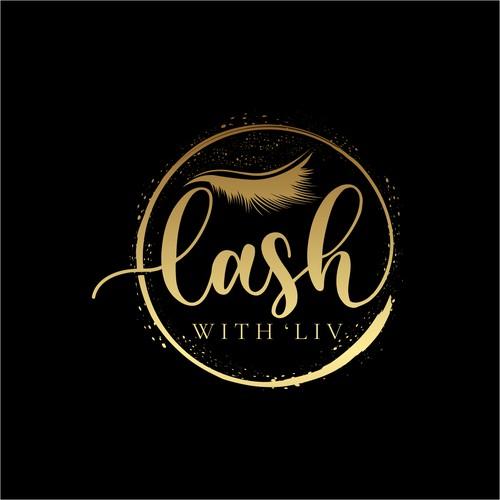 Lash with 'Liv