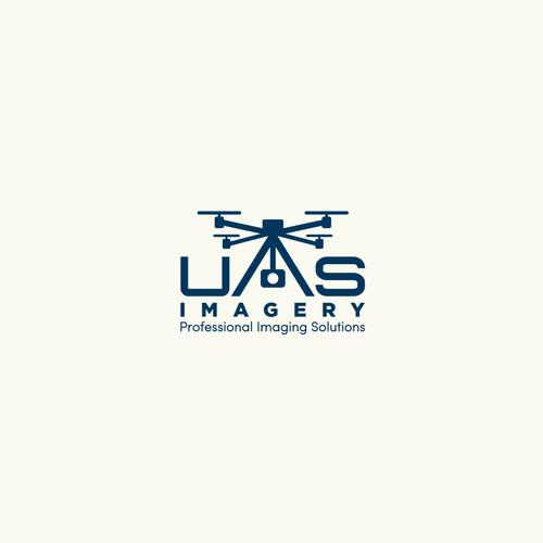 Logo Concept for UAS Imagery