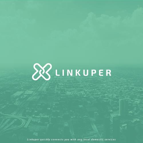 logo for Linkuper