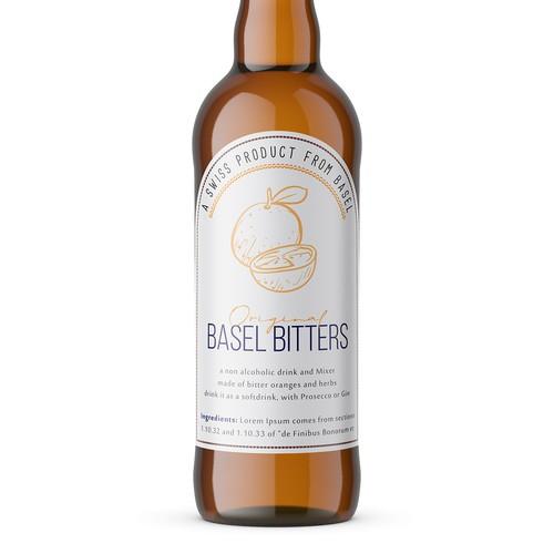 Basel Bitters