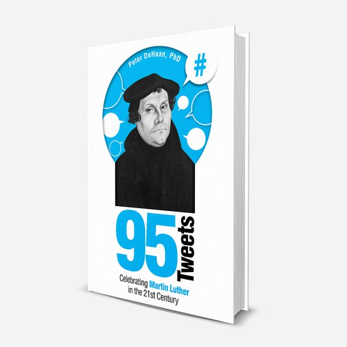 Book Cover for 95 Tweets