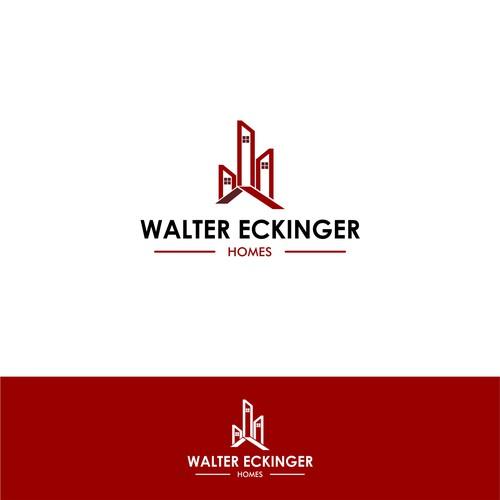 LOGO WALTER ACKINGER HOMES