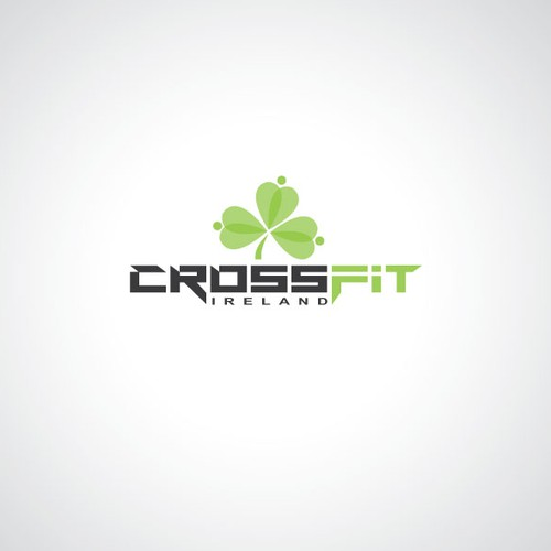 New logo for Team CrossFit Ireland